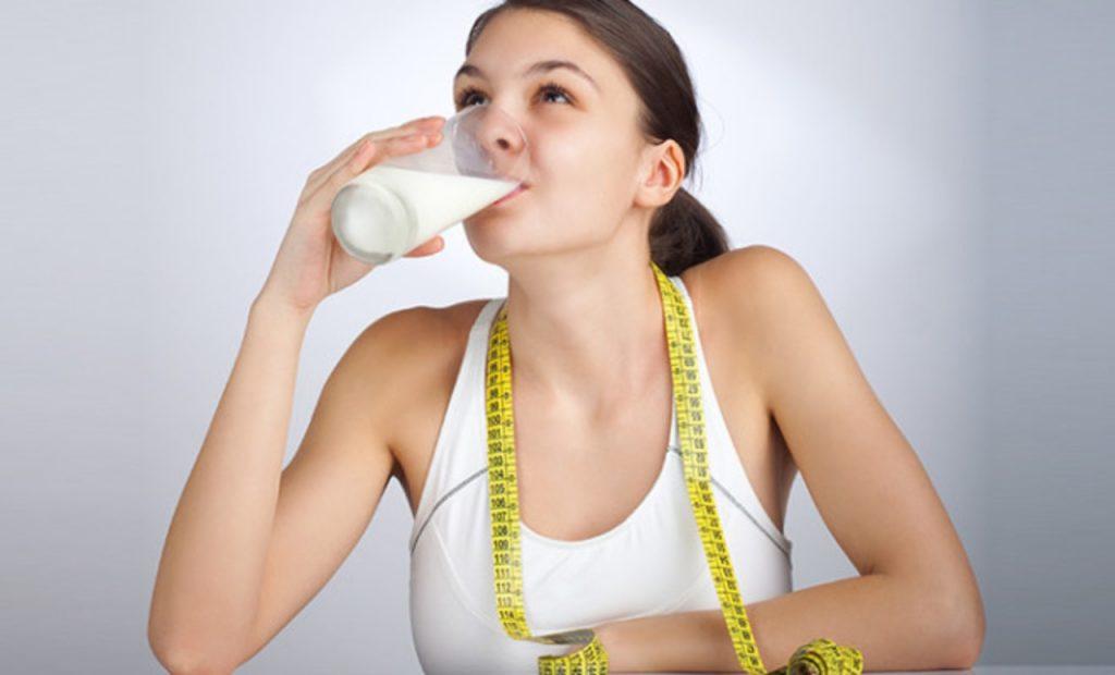 Молочная Диета Минусы. Молочная диета для похудения: 5 дней по белой реке!