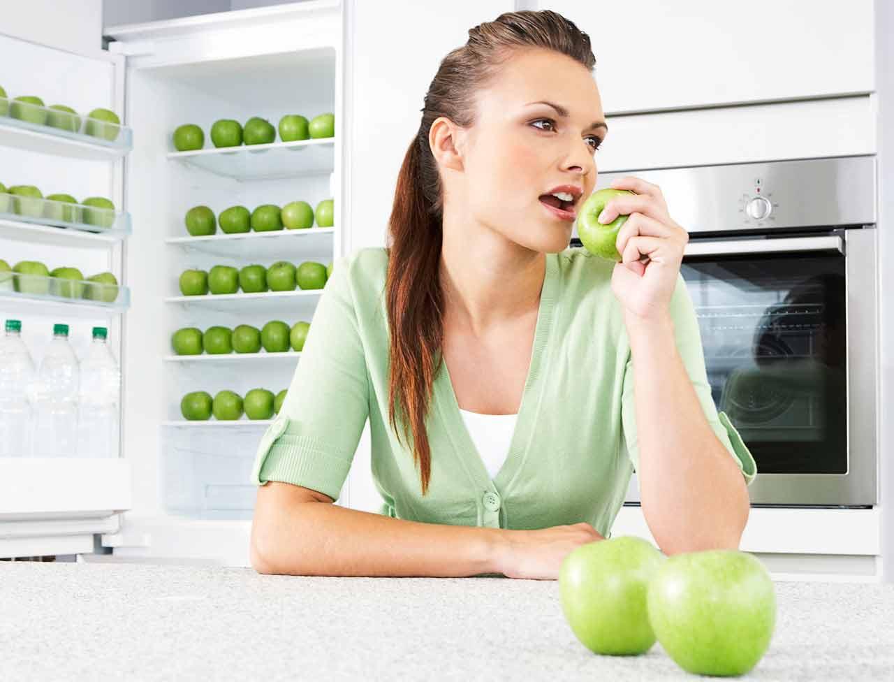 Самая эффективная полезная диета