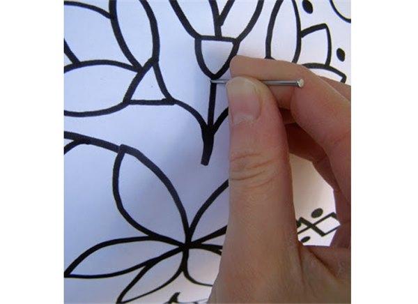 Корзинка из тыквы своими руками: поделки из природных материалов