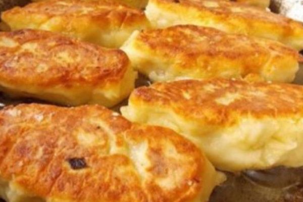 Моя бабушка из Минска научила меня их готовить: вкуснейшие зразы с грибами&8230;