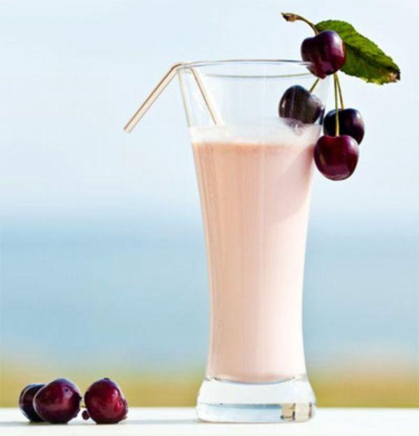 Молочные коктейли в домашних условиях: как приготовить и рецепты