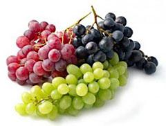 Витамины в кистях: все, что следует знать о винограде