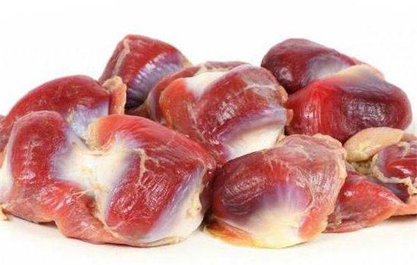 Уникальность куриных желудков – польза субпродукта и правила приготовления