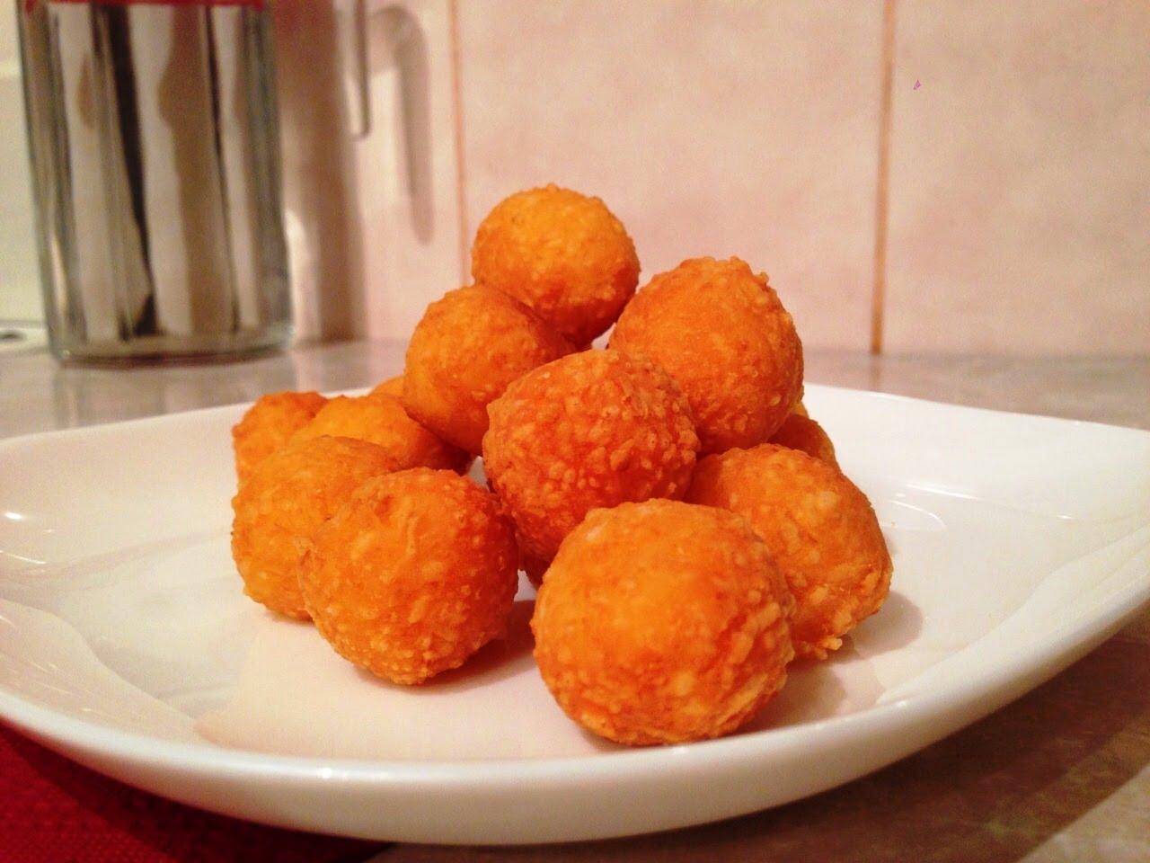сырные шарики рецепт с фото пошагово классический всего это сказочные