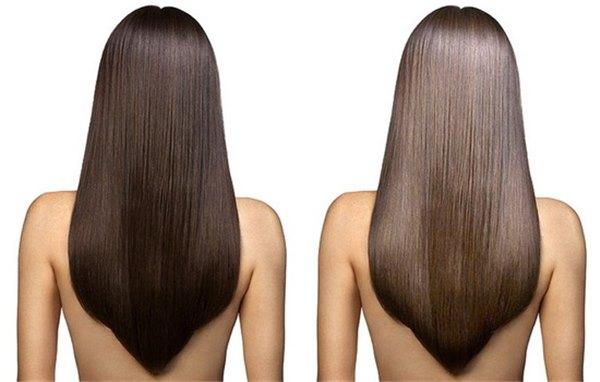 Ламинирование волос в домашних условиях желатином – всё будет гладко