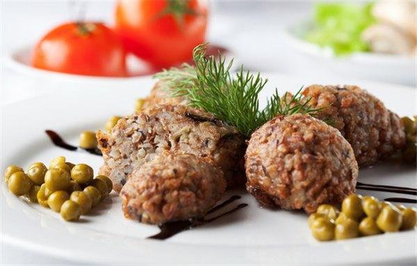 Гречневые котлеты – отличный способ полюбить гречку