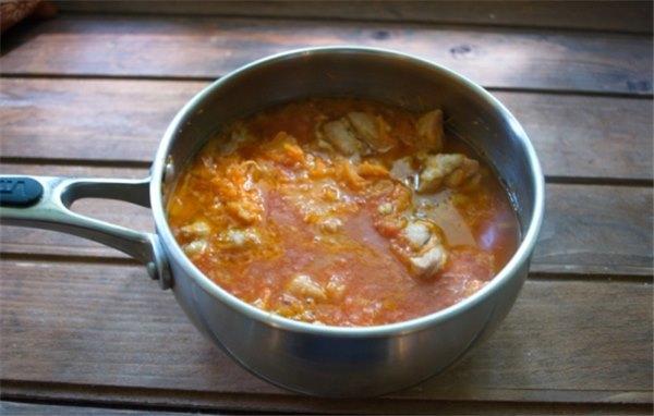 Азу из свинины – ароматное блюдо с насыщенным вкусом