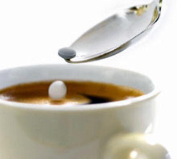 Заменители сахара вредны для здоровья. Подсластитель аспартам