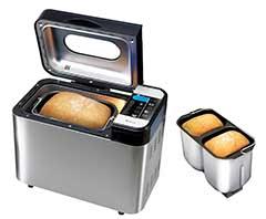 Зачем в доме хлебопечка?