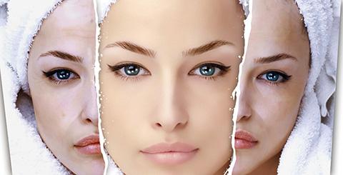 Химический пилинг в косметологии: ода агрессивности