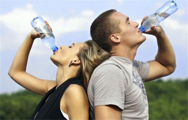 Водная диета: суть и принципы методики снижения веса