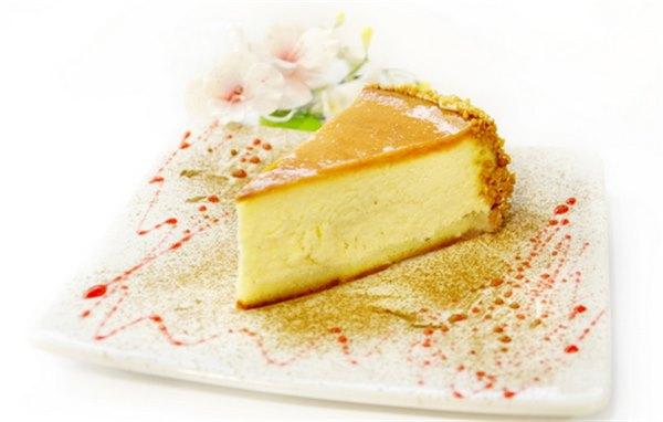 Чизкейк классический – всем десертам десерт