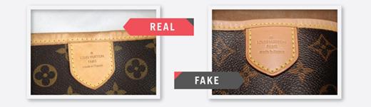 Как отличить оригинальный бренд от подделки?