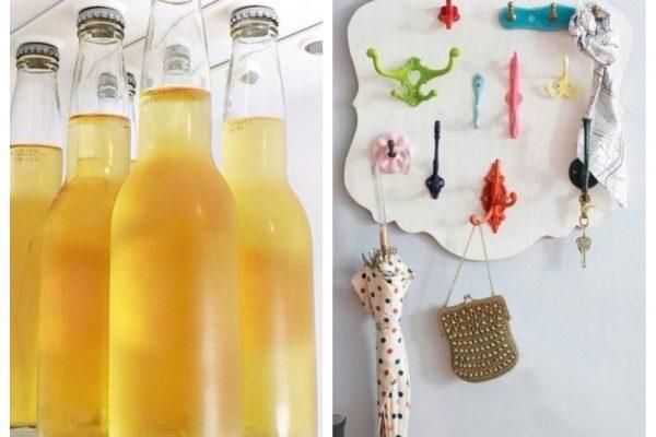 27 хитрых идей и гениальных вещей, которые наведут порядок в вашем доме
