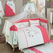 Как правильно выбрать детское постельное белье?