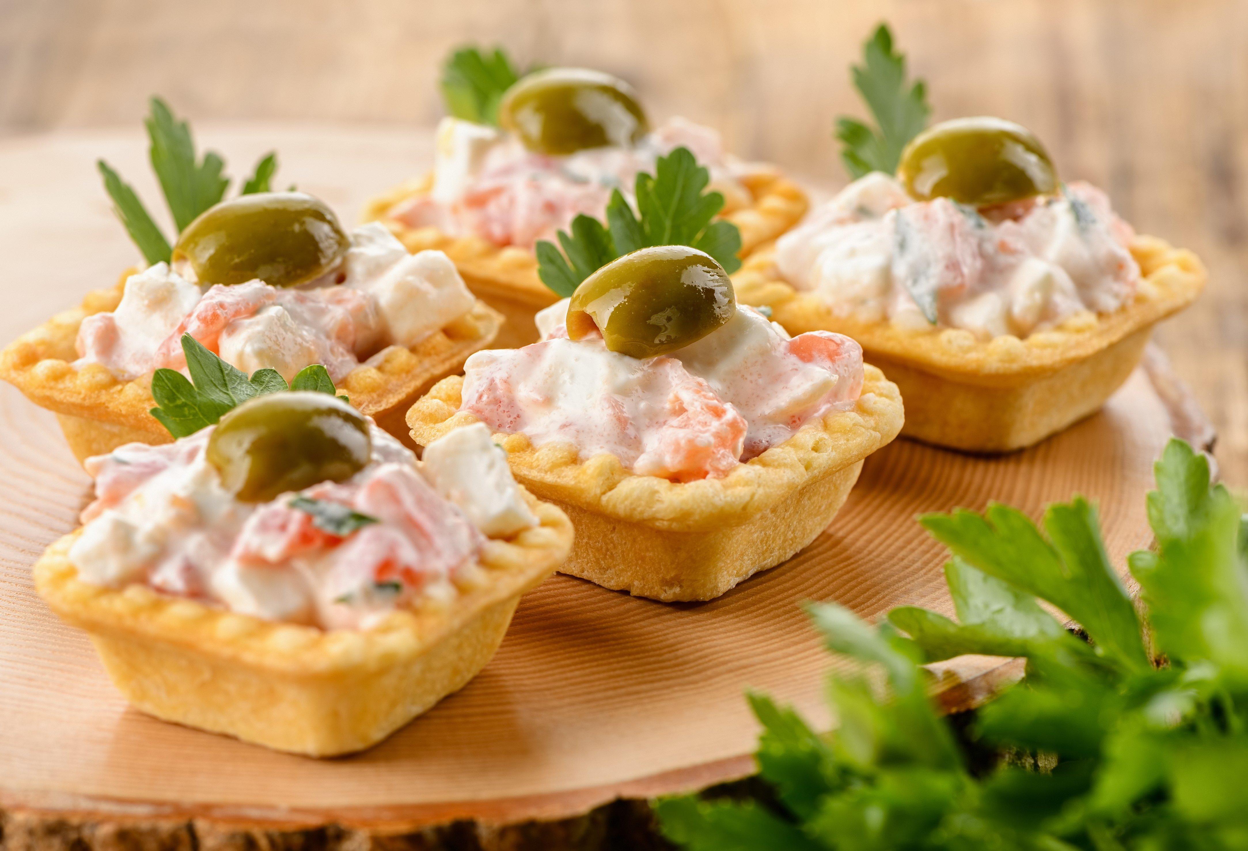 рецепты новых салатов и закусок с фото цвет трудно