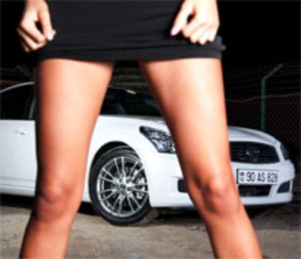 Женщина за рулем: советы новичкам. Мужчины о женщинах-автомобилистках