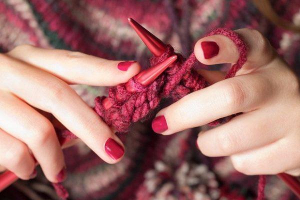 Как ускорить ручное вязание: мой набор секретов…