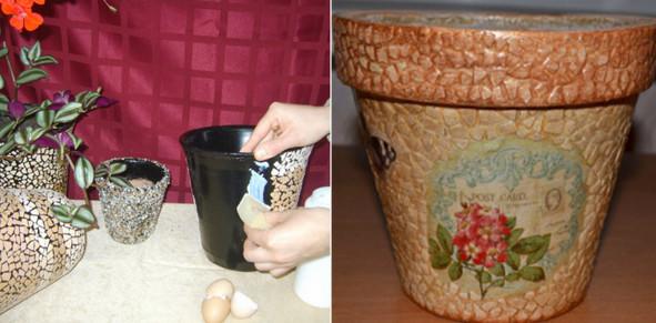 Кто бы мог подумать, что яичная скорлупа — основа для шедевра! Вот почему я перестала ее выбрасывать&8230;