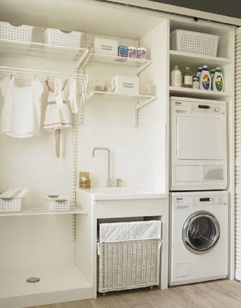 Эти 11 нехитрых трюков сэкономят место в доме. Интересные идеи для небольшой квартиры.