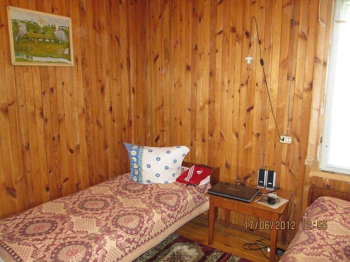 Дачная переделка: как хату на заброшенном участке в лесном заповеднике превратили в уютный дом