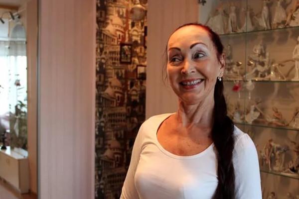 Этой даме не 40 и даже не 50. 70-летняя пенсионерка из Гродно делится секретом молодости. Не пропустите!
