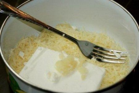 """Хачапури на завтрак """"Проще не бывает"""""""