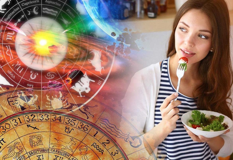 астрология и диета