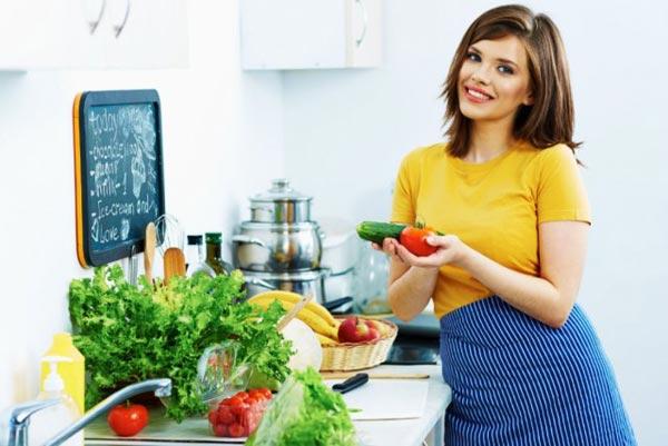 10самых полезных продуктов для женщин