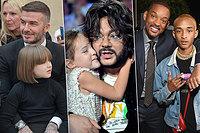 6 знаменитых женщин и один мужчина, которые съели плаценту своих детей
