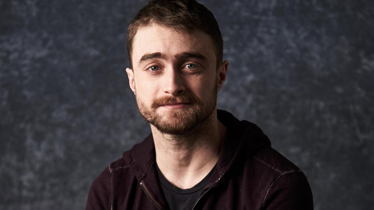 Роль Гарри Поттера довела Дэниэла Рэдклиффа до пьянства