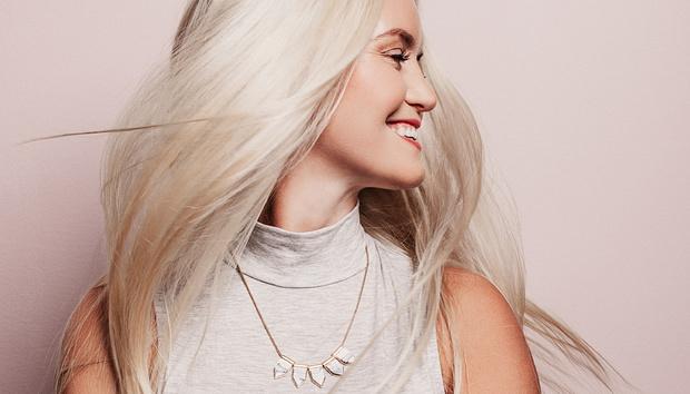Уход за окрашенными в блонд волосами: советы эксперта