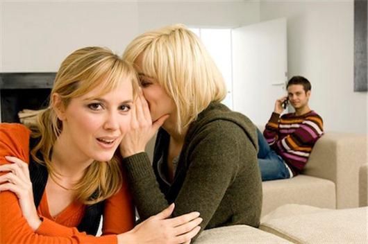Тайное женское оружие: Что делать, если муж выводит из себя