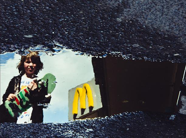 Планшеты, гамбургеры и мультики &8211; почему родителям не надо их бояться