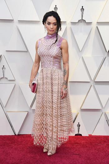 Модные провалы на красной дорожке церемонии -Оскар-2019-