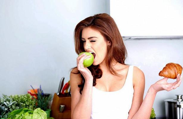 Топ 5 продуктов от которых надо отказаться чтобы похудеть.