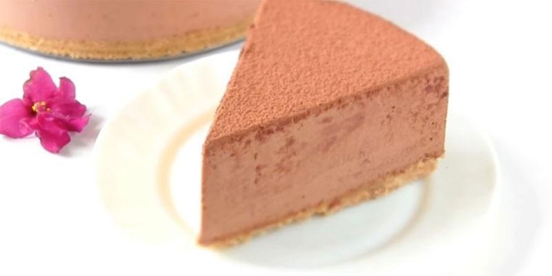 Шоколадный чизкейк без выпечки - как быстро приготовить в домашних условиях по пошаговым рецептам с фото