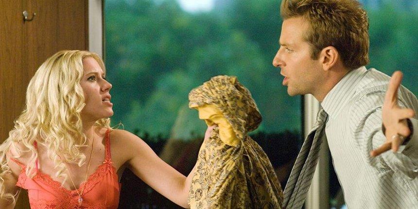 Запретные фразы, которые разрушают ваши романтические отношения