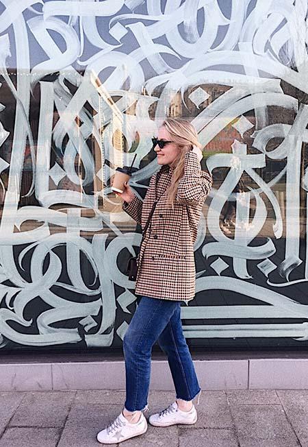 Как сделать streetstyle-фото не хуже, чем у Оливии Палермо: советы профессионалов