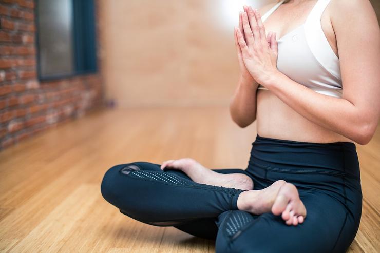 5 причин медитировать каждый день