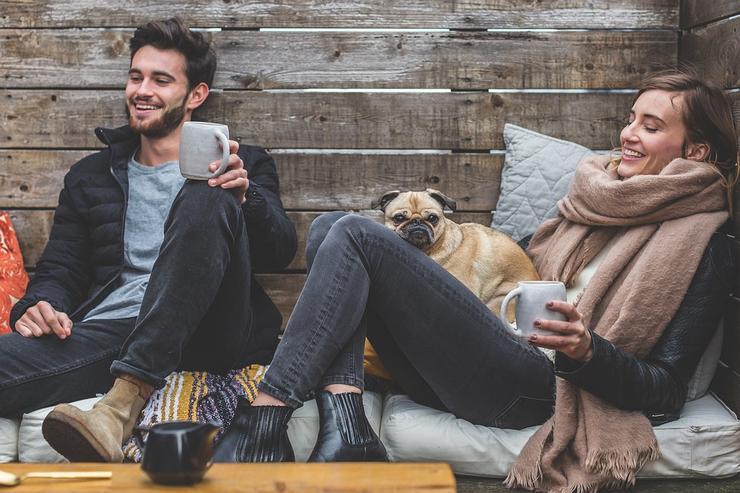 10 привычек, чтобы построить крепкие отношения