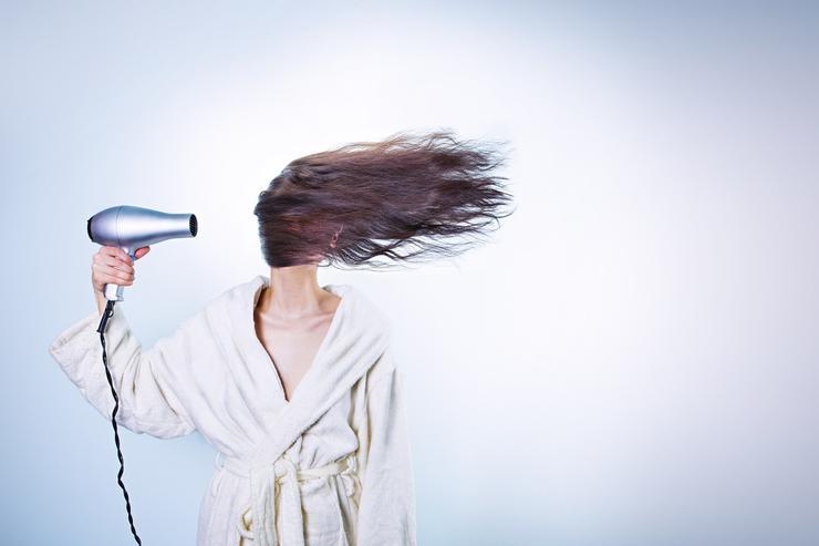 5 лучших масок для активации роста волос