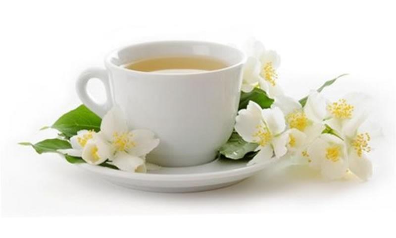 10 преимуществ жасминового зеленого чая: чем полезен напиток