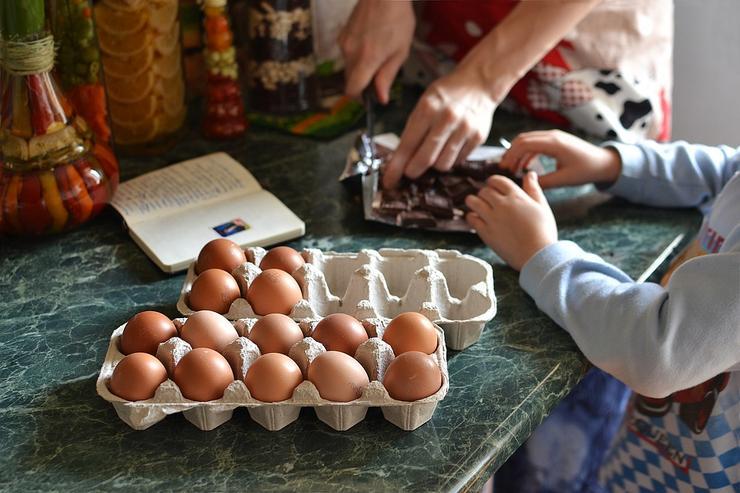 15 забавных занятий, чтобы укрепить семейные узы