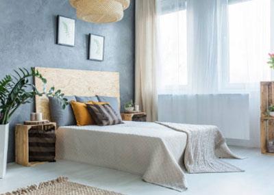 Раскрываем секреты, как расположить кровать по фен-шуй