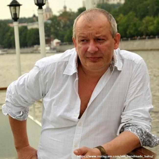Огласили результаты исследования по факту гибели Дмитрия Марьянова