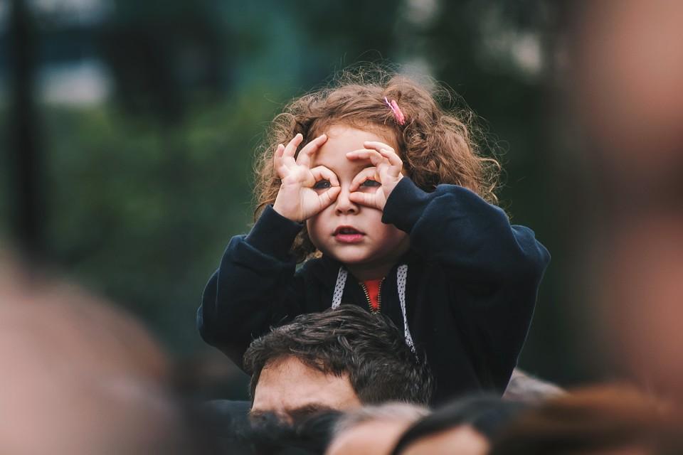 Что делать, если ребенок истерит (спойлер — наказывать ненадо)