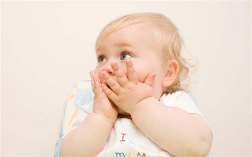 8 методов успокоить ребенка от 1 до 3 лет