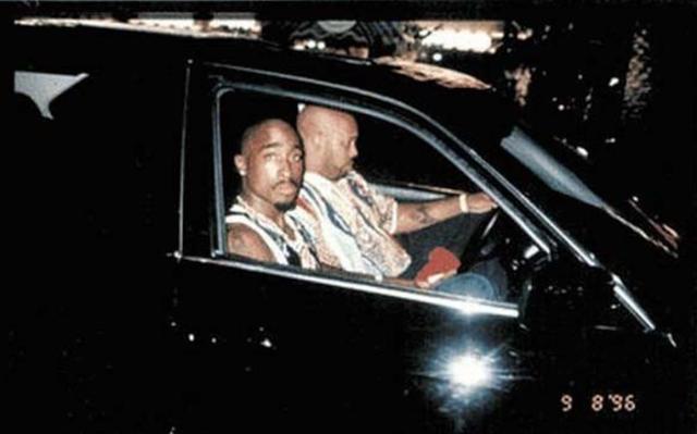 24 фотографии знаменитостей, сделанных перед смертью