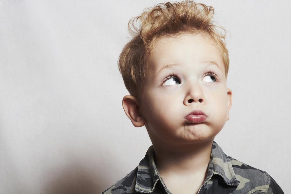Как вырастить вежливого, а не просто послушного ребенка? 5 простых правил